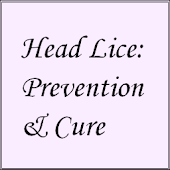 Head Lice: Prevention & Cure