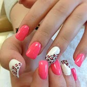 Easy Acrylic Nail Designs