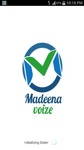 MADEENAVOIZE
