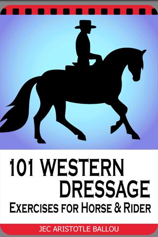 101 Western Dressage