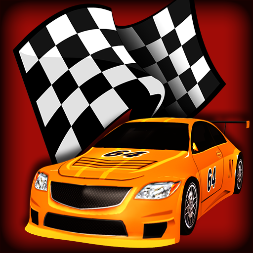 Group Play Drag Racing LOGO-APP點子