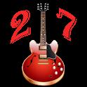 27 Club icon