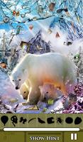 Screenshot of Hidden Object - Winterland