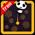 【free】線香花火◎ぱんだにあ icon
