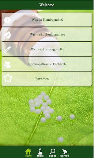 Homöopädie ALTE VERSION