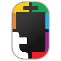 Themer: Launcher, HD Wallpaper icon