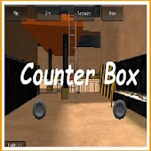 Counter Box