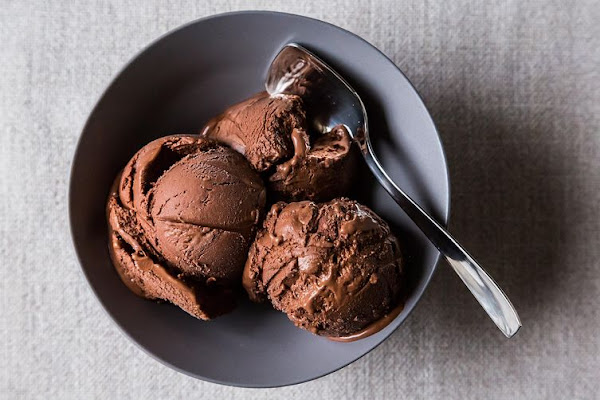 Whisk, strain, and churn your way to better ice cream.