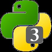 QPython3 - Python3 on Android