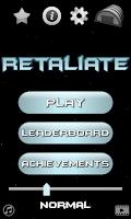 Screenshot of Retaliate
