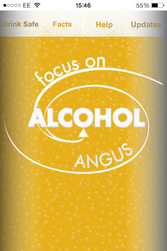 Focus on Alcohol Angus