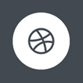 Dribbble Browser