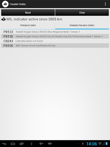AutoDiagnosis (OBD2 ELM327) v1.5