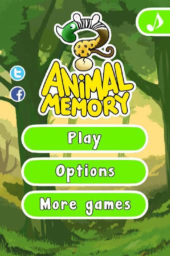 游戏丛林动物