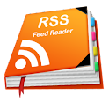 WordPress RSS Feed Reader logo