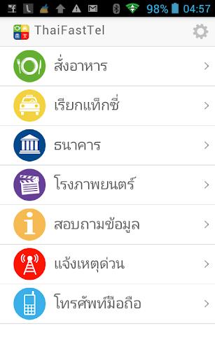 ThaiFastTel