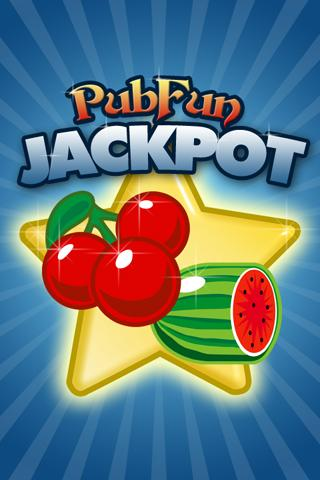 PubFun Jackpot - screenshot