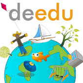 Deedu Worlds - Game for kids