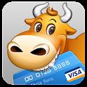 卡牛(信用卡助手) logo