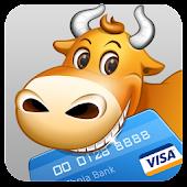 卡牛信用卡管家(极速办卡、1小时贷款)