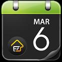 EZ Calendar Widget icon