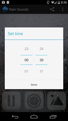 玩音樂App|雨聲免費|APP試玩
