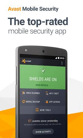 Mobile Security & Antivirus 4.0.7891 screenshot 6020