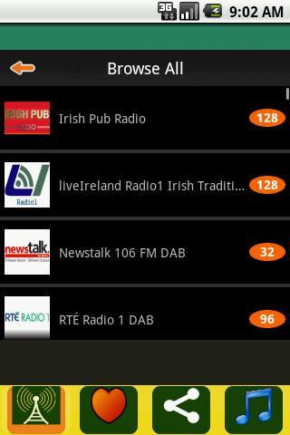 愛爾蘭廣播電台