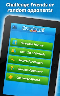 BoardRush & Friends - screenshot thumbnail