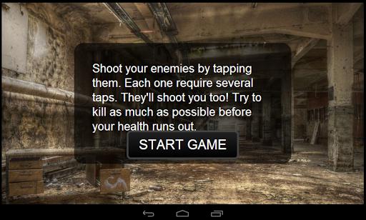 TapShoot: Zone Kill