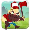 Lumberjack Run icon