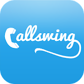 Callswing VOIP number phone