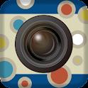 伊達な東西線カメラ logo