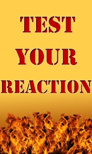 Reactiontest Escapa