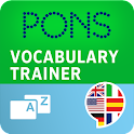 PONS Vocabulary Trainer icon
