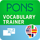 PONS Trainer lessicale icon