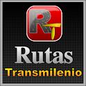Rutas Transmilenio logo