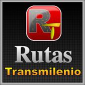 Rutas Transmilenio
