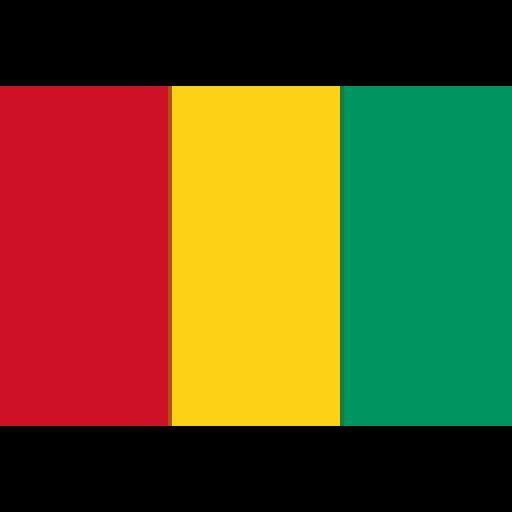 Wallpaper Guinea