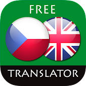 Czech - English Translator