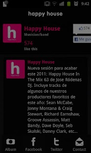 Happy House- screenshot thumbnail