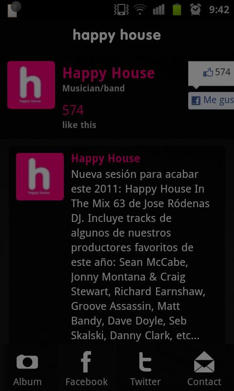 Happy House- screenshot