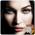 Slot Machine – Megan Fox logo