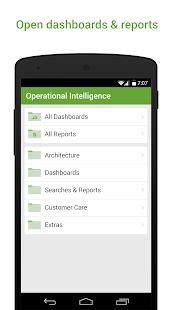 Splunk Mobile App