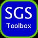 SGS Toolbox