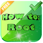Root icon