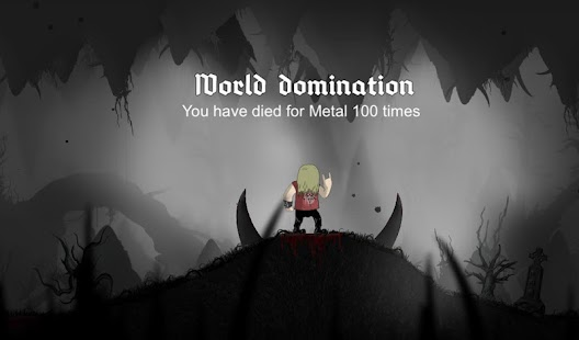 Die For Metal Again- screenshot thumbnail