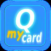 myQcard