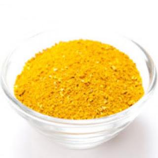 Curry Powder Mix Recipe