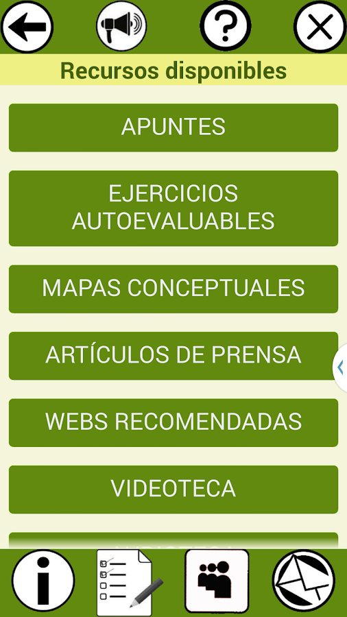 Educación Física 3.0- screenshot